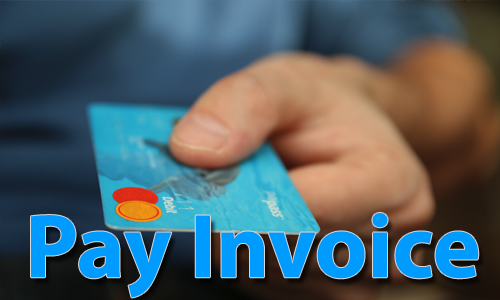 Aquatech Water Specialties •Pay An Invoice